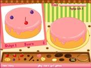 Pravljenje torte