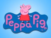 Pepa Prase Puzzle Peppa Pig
