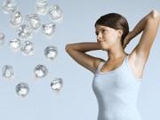 New Mineral Deodorants