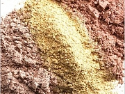 Mineral Makeup Products