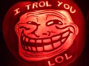 Trollface Puzzle