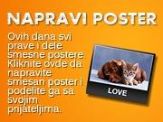 Napravi Poster