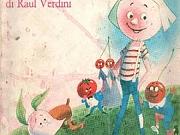 Knjige za decu: Djani Rodari