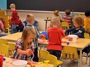 Uvodi se softverski program za upis dece u vrtice