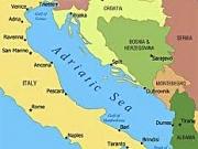 Cruising Adriatic Coast