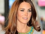 Kate Middleton Hair & Makeup