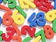 Matematika za predskolce