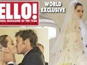 Lepo su to unovčili! Slike s venčanja glumaca prodate za dva miliona dolara