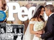 Pogledajte slike sa Klunijevog venčanja
