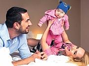 PRVE SLIKE MALE NIE: Ana Štajdohar pokazala ćerku!