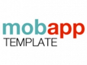Mobile Apps Template Blog