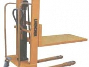 Dock Leveller Manufacturer in India
