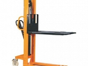 Manual Stacker Manufacturer in India