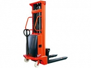 Electric Stacker Manufacturing in India