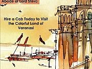 A celestial tour in Varanasi