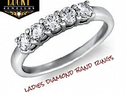 Tips To Buy Perfect Wedding Band For Your Partner