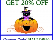 Halloween Day 20% Offer for Magento Extensions - Offer ends on 31st October