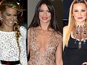 (FOTO) NA SCENI SU TIP TOP: Pogledajte kako pevačice izgledaju bez trunke šminke!