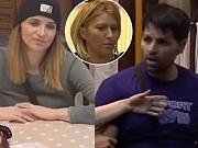 (VIDEO) KAD OVO NATALIJA ČUJE: Sani gledao Golubovićke gole s.se!