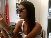 (FOTO) KOME JE POSVEĆENA OVA TUŽNA PORUKA? Anastasija: Okrećem leđa jedinoj šansi da budem srećna