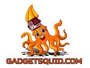 Gadget Squid
