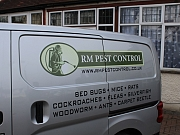 RM Pest Control - London