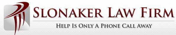 Slonakar Law Firm Blog