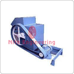 Manufacturer of industrial Machinery