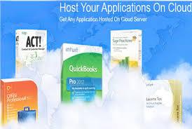 QuickBooks Hosting Providers | QuickBooks Cloud Hosting