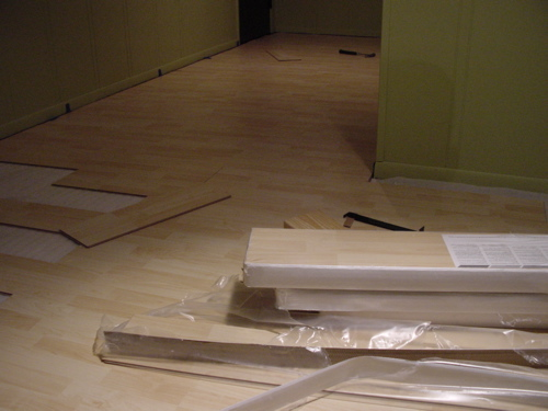 What Are The Different Ways To Install Wood Flooring ?
