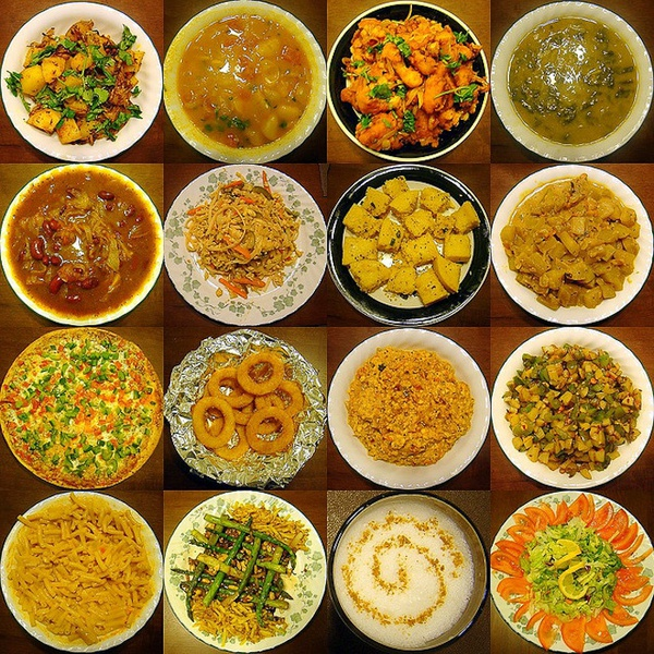 What Are The Most Special Items In The Indian Cuisines?