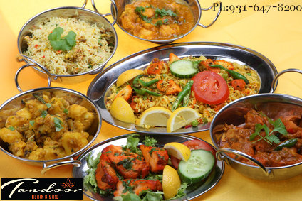 What Are The Main Factors That Give Indian Food an Edge Over Others?