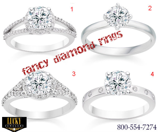 How To Buy A Perfect Diamond Ring For Your Lady Love?