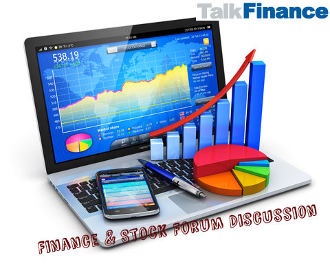 How Finance And Stock Forums Provides Smarter Way Of Doing Investments?